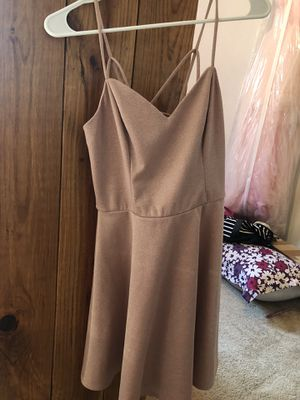 Juniors dresses for Sale in Brooklyn, OH