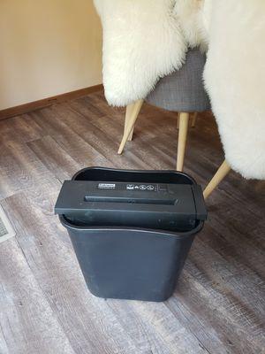 Paper shredder for Sale in Kirkland, WA
