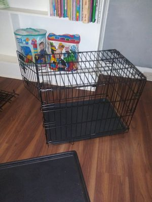 Like new small dog kennel make offer for Sale in Knoxville, TN