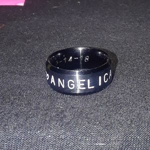 Personalized Stainless Steel Rings And Necklaces for Sale in Tolleson, AZ