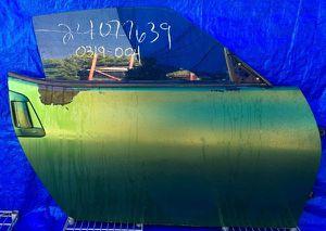 2009-2019 NISSAN 370Z RIGHT PASSENGER SIDE DOOR for Sale in Fort Lauderdale, FL