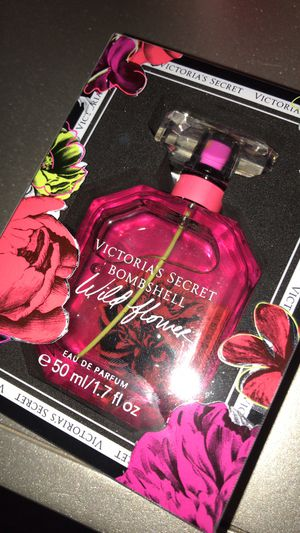Wild flower perfume for Sale in Orlando, FL