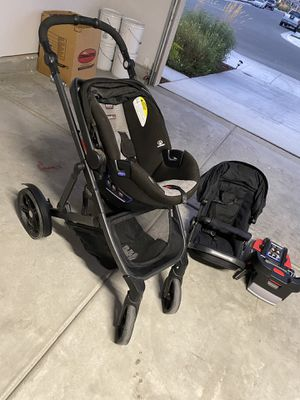 Britax stroller/car seat for Sale in Hollister, CA