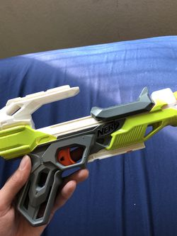 Nerf Modulus IonFire Blaster for Sale in Manteca,  CA