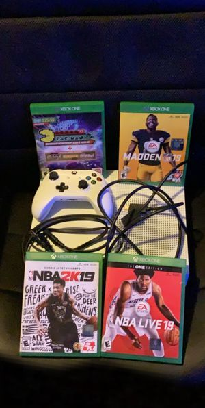 Xbox One for Sale in Egg Harbor Township, NJ