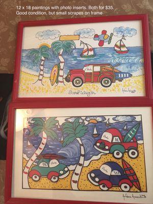 Original Art for Sale in San Jose, CA