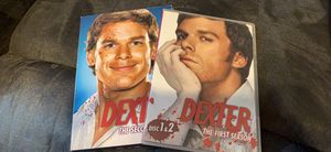 Dexter dvds for Sale in Flowery Branch, GA