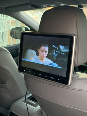 Dvd player for car for Sale in Goodyear, AZ