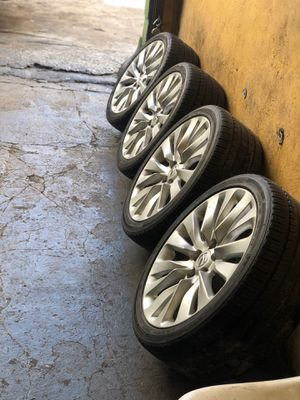 Acura RLX rims for Sale in The Bronx, NY