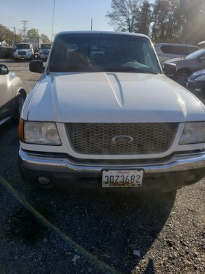 Ford ranger 2001 for Sale in Hillcrest Heights, MD