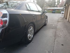 Nissan Altima 2002 for Sale in Lynnwood, WA