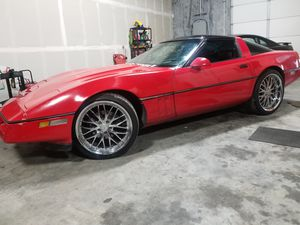 90 Corvette for Sale in Woods Cross, UT