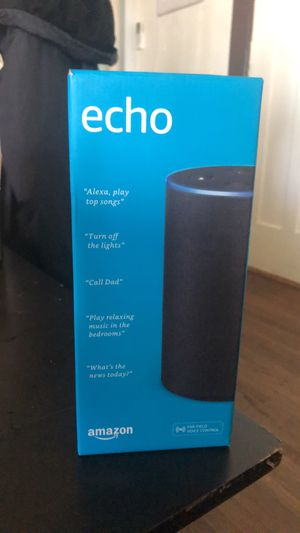 Echo second generation for Sale in Eugene, OR