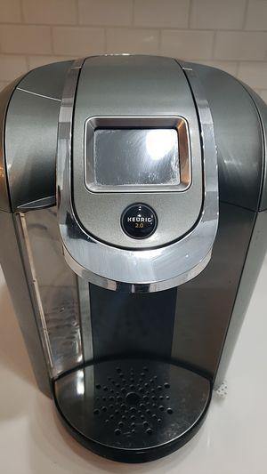 Keurig 2.0 coffee maker for Sale in Pasadena, CA