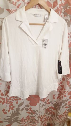 New blouse size PM with tags for Sale in Santa Ana, CA