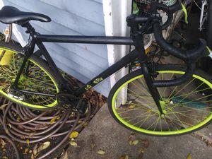 """""""Sick Bitch"""" - custom road bike - $120 obo for Sale in Aloha, OR"""