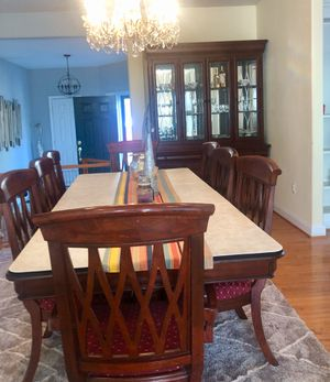 Dining Room Furniture for Sale in West Springfield, VA