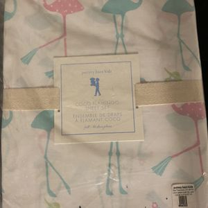 Coco Flamingo Sheet Set for Sale in Indianapolis, IN