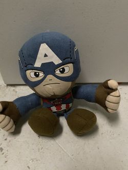 Captain America for Sale in LXHTCHEE GRVS,  FL