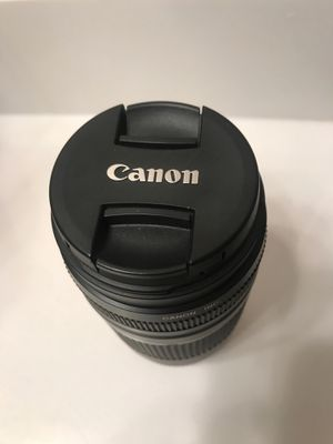 Canon Lens 75-300mm for Sale in Hayward, CA