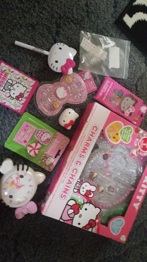 Hello kitty for Sale in Fenton, MO