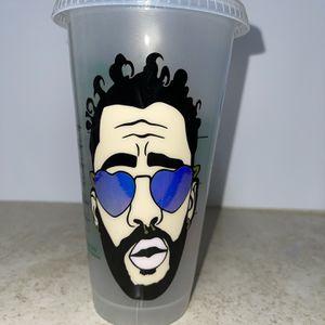 Custom Starbucks Cup for Sale in Hawthorne, CA