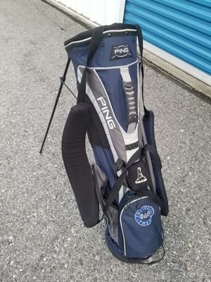 Ping craz-e-lite golf bag for Sale in Reading, PA