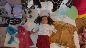 American Girl lot for Sale in Malden, MA