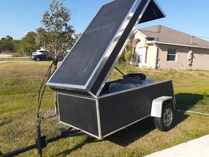 Car Wash / Detail / Handyman Trailer for Sale in Jupiter, FL
