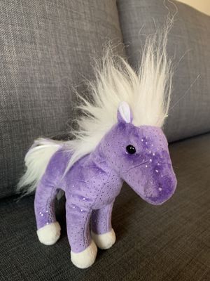 Douglas Horse Stuffed Animal for Sale in Vancouver, WA