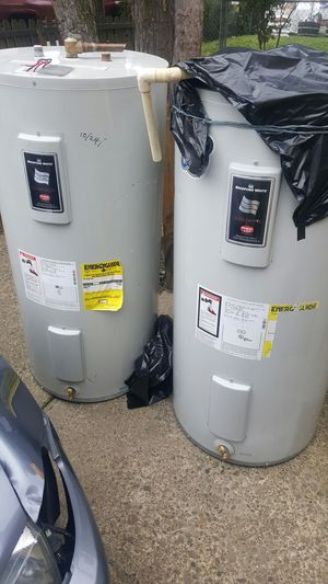 Water heaters for Sale in Portland, OR