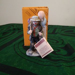 Balloons For Sale - Emmett Kelly for Sale in East Hampton, CT