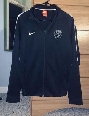 PSG Nike soccer jacket for Sale in Houston, TX