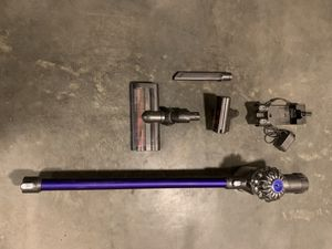 Dyson DC59 Vaccuum for Sale in Lakewood, WA