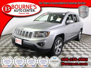 2017 Jeep Compass for Sale in South Easton, MA