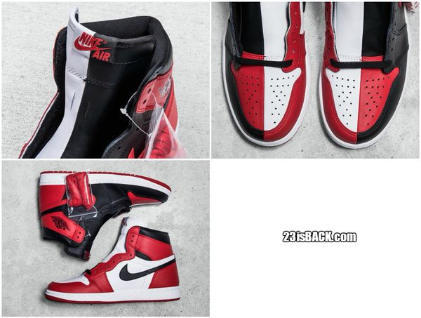more photos 73532 906ba Jordan#1.. Half n Half!! Release date April 21 for Sale in Houston, TX -  OfferUp