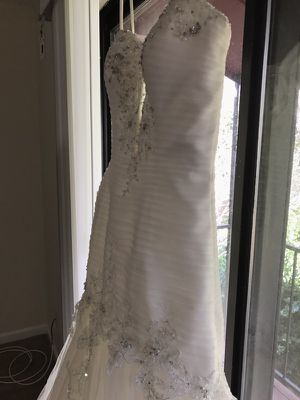 Wedding dress for Sale in Tallahassee, FL