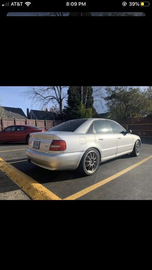2000 Audi b5 a4 APR Stage 2 for Sale in Canby, OR