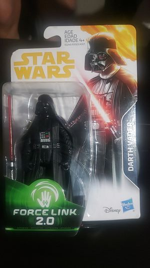 Darth Vader action figure for Sale in Las Vegas, NV