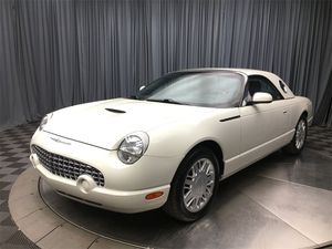 2002 Ford Thunderbird for Sale in Fife, WA
