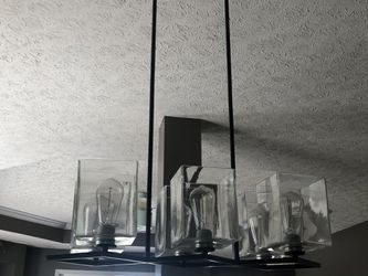 Chandelier & Pendant Light Set for Sale in Prattville,  AL