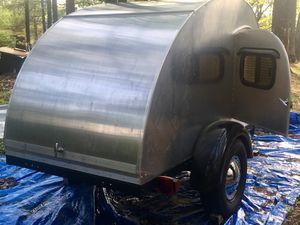 5 x 8 teardrop camper for Sale in Birmingham, AL