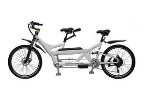 Electric tandem bicycle from mobility4less dot com for Sale in Miami, FL
