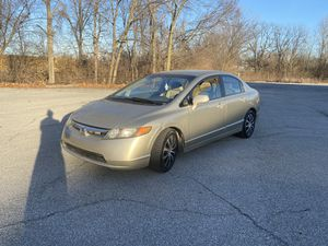 2007 Honda Civic for Sale in Mooresville, IN