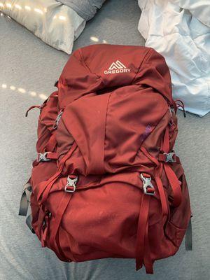Gregory Deva 60L Hiking Pack for Sale in Clovis, CA