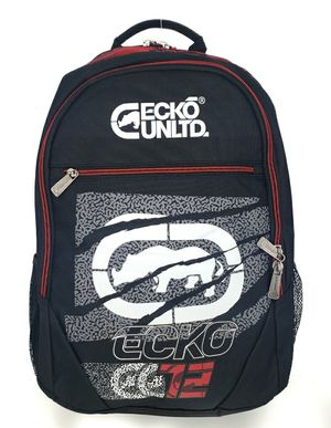 Brand NEW! ECKO UNLTD BACKPACK For Everyday Use/Outdoors/Traveling/Schools/Holiday Gifts for Sale in Carson, CA