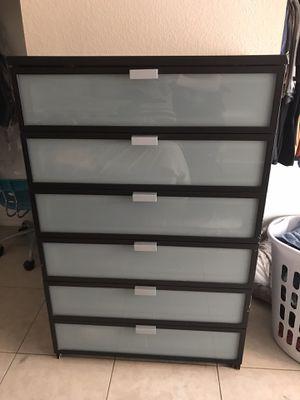 IKEA Dresser for Sale in Peoria, AZ