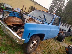 Chevy dually parts for Sale in Eatonville, WA