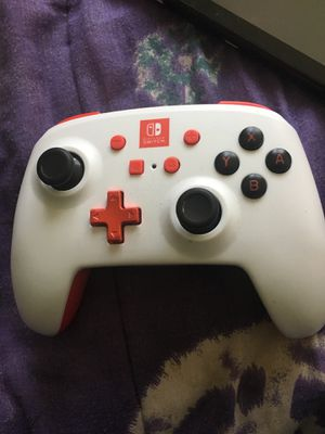 Nintendo switch wireless controller for Sale in Berkeley, MO