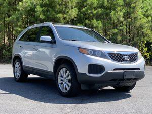 2011 KIA SORENTO for Sale in Decatur, GA